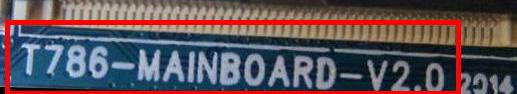 فایل فلش تبلت (T786-MAINBOARD-V2.0(2014-08-04