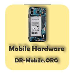 Mobile hardware سخت افزار موبایل