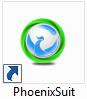 آموزش فلش تبلت چینی با فونیکس سوئیت PhoenixSuit