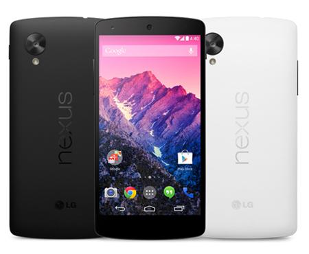 فایل فلش نکسوس 5 مدل (Nexus 5(d821 فارسی اندروید 5