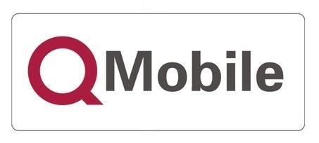 تمامی رام های گوشی هایشرکت Qmobile به صورت رایگان