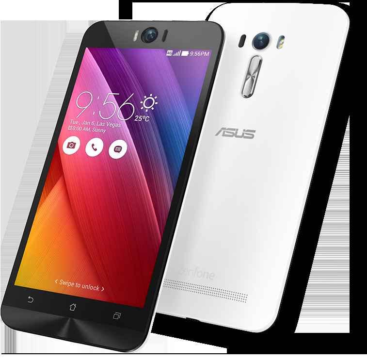 حل مشکل آرم (Asus Zenfone Selfie (ASUS Z00UD