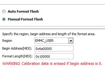 حذف قفل گوگل اکانت FRP گوشی Lenovo A2016A40 با استفاده SP Flash Tool