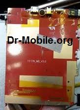 فایل فلش تبلت شماره برد ty176_mb_v2.0 با چیپست MT6577