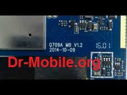 فایل فلش تبلت شماره برد q709a mb v1.2 با چیپست MT6577