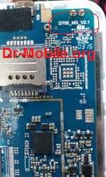 فایل فلش تبلت شماره برد d706_mb_v2.1 با چیپست MT6571