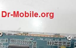 فایل فلش تبلت با شماره برد TW_J0711AT_V32 چیپست ATM7021