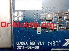 فایل فلش تبلت شماره برد q709a mb v1.1 با چیپست MT6577