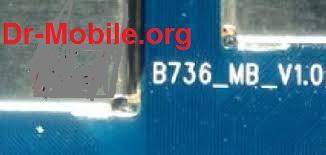 فایل فلش تبلت B736_MB_V1.0 پردازنده MT6572