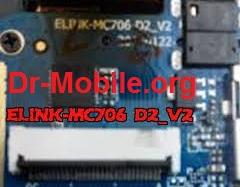 فایل فلش تبلت شماره برد elink-mc706-d2_v2 چیپست mt6572