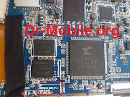 فایل فلش تبلت با شماره برد ATM7051-K88-V1.1