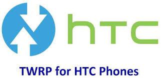 آموزش فلش زدن ریکاوری (کاستوم) TWRP گوشی های HTC