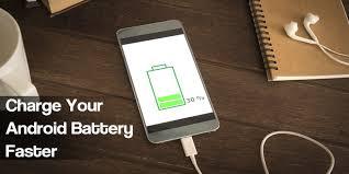 چگونه باتری گوشیهای اندرویدی را سریعتر شارژ کنیم؟