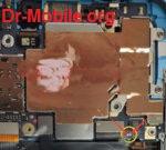 تست پوینت گوشی شیائومی مدل Xiaomi Mi 8