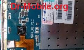 فایل فلش تبلت با شماره برد n967-mb-v2.2 چیپست MT6572