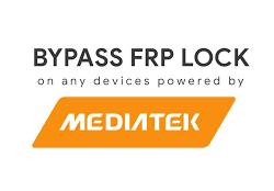 ابزار آنلاک FRP همه گوشی ها با چیپست مدیاتک (Mediatek)