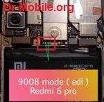 تست پوینت گوشی شیائومی مدل Xiaomi RedMi 6 Pro