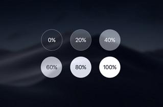 نحوه فعالسازی حالت تیره در سیستم عاملهای مختلف
