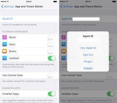 آموزش طریقه حذف اپل آیدی Apple ID برای همیشه