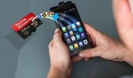 طریقه انتقال برنامه های گوشی های اندرویدی را به کارت حافظه