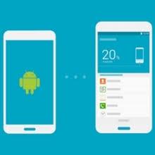 طریقه منتقل کردن برنامه های اندروید از گوشی قدیمی به گوشی جدید