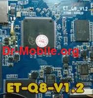 فایل فلش تبلت شماره برد ET-Q8-V1.2 چیپست a23