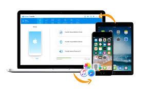 آموزش انتقال دادن داده ها از کامپیوتر به گوشی آیفون و آیپد