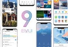 روش نصب تم EMUI 9.0 روی گوشی های آنر و هواوی