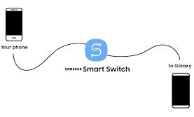 دانلود نرم افزار Samsung Smart Switch برای فلش کردن,آپدیت,مدیریت داده های کاربر