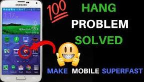 طریقه جلوگیری از هنگ کردن گوشی های اندرویدی