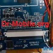 فایل فلش تبلت با شماره برد K0788-V2.1 MT6572 چیپست MT6572