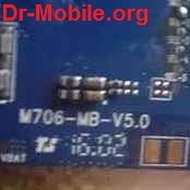 فایل فلش تبلت شماره برد m706-mb-v5.0 چیپست MT6572