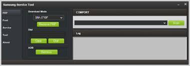 دانلود نرم افزار Samsung_Service_Tool_v1.0 برای گوشی های سامسونگ