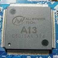 فایل فلش تبلت با شماره برد TWD-A0708-V1.5 چیپست A13
