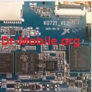 فایل فلش تبلت با شماره برد K0721 v1.2 چیپست MT6572