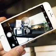 طریق روشن کردن نور یک ویدئو را قبل و پس از ضبط در گوشی آیفون