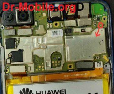 """تست پوینت (Test Point) گوشی هواوی """"Huawei """"lld-al10"""