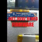 فایل فلش تبلت با شماره برد A13CPU-inet_i86vs_rev03 چیپست A13