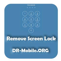 remove-scren-lock