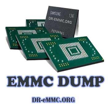 emmc-dump